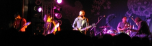 The Shins Jul 2007